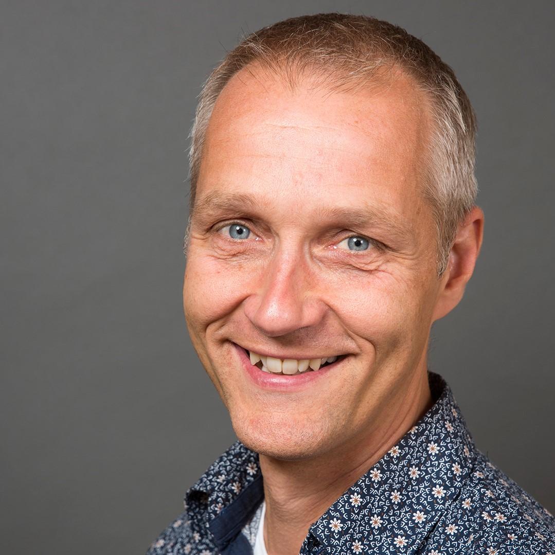 Martijn Meima, business coach Deventer